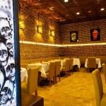Restaurant Decorative Ceiling tiles